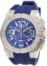INVICTA MEN'S 1610 SPECIALTY II INTERCHANGEABLE CHRONO NO RESERVE FREE SHIPPING