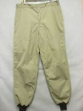 A6965 Red Head Light Brown Waterproofed Bird Hunting NW/oT Pants Men 32x32