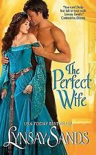 The Perfect Wife, Lynsay Sands, Good Book