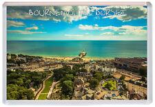 Bournemouth - Dorset - Jumbo Fridge Magnet Gift Present
