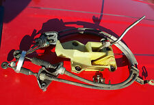 Quality tested: 98-02 Accord shifter & cables, shift linkage. Swap H22 F20b H23