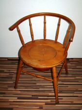Beautiful age Commode chair by Sara n, Art Deco Stuhl Vintage Design vor 1945