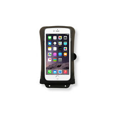 Dicapac USA WP-C2A Case for iPhone 6, Galaxy S6, Galaxy S5, Galaxy S4 - Black