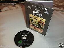 Reiter ohne Gnade / Kansas Raiders (Blu-ray) im Mediabook, nagelneu & ungespielt