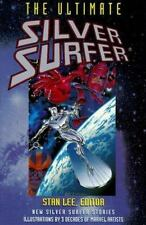 The Ultimate Silver Surfer by Stan Lee (1995, Paperback)