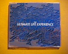 KK Records - kk 110 - The Ultimate Life Experience - Escape From Noise - Techno