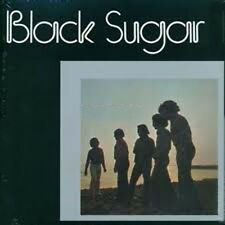 BLACK SUGAR plus bonus tracks Latin funk rock fusion jazz sealed new CD