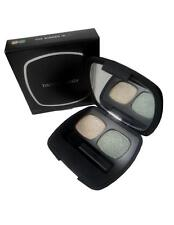 NEW Bare Escentuals Minerals READY EYESHADOW 2.0 AND THE WINNER IS Duo FULL SIZE