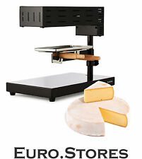 Klarstein 10030306 Appenzell 2G Traditional Raclette Grill 600W Genuine New