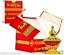 Attar Al Kaaba 25ml Famous Oriental Spicy Sweet Perfume Oil/Attar Al Haramain