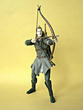 "(Loose) Marvel/Toybiz 2002 - Lord of the Rings ""LEGOLAS"""