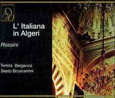 NEW - L'Italiana in Algeri by G. Rossini