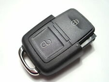 NEW 2 BUTTON REMOTE KEY ALARM FOB for VW GOLF, TRANSPORTER T5,SEAT etc., 434Mhz
