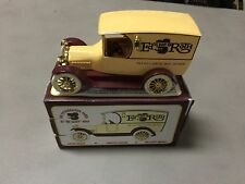 Ed BIG DADDY ROTH -- 1916 Studebaker Panel -- Eastwood 1/25 Scale Die Cast BOXED