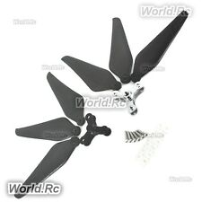 3 Blade 9443 Propeller Carbon Fiber Self Lock Folding Prop For DJI Phantom 2