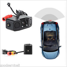 Car Parking Reversing Radar Sensors Rear Camera Night vision  Mounting Bracket