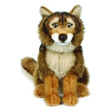 WEBKINZ SIGNATURE RED WOLF WITH SEALED TAG AND CODE PLUSH TOY ENDANGERED SPECIES