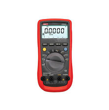 UNI-T UT61E Newest Digital Handheld Multimeter Tester DMM AC DC Volt Ohm