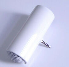 3.5mm Mini Portable Stereo Speaker for iPod iPhone MP3 color randomly NEW