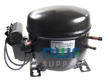 Tecumseh AZ0370YXA Replacement Refrigeration Compressor R-134A 1/4 HP
