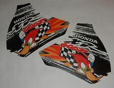 Honda Xr 600, XR600R Tank decals!!! Excellent Quality! Stickers, graphics