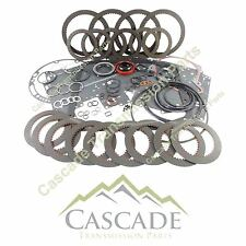 4R70W Transmission Banner Rebuild Kit Highest Quality Available Overhaul 98-2003