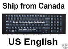 SONY PCG-71511L L PCG-71511M Keyboard -  US English