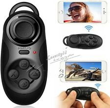 BLUETOOTH WIRELESS JOYSTICK GAME PAD CONTROLLER REMOTE FOR IPHONE ANDROID / IOS