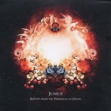 Junius - Reports from the Threshold of Death - NEU