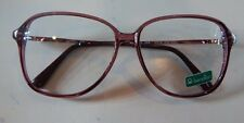 Vintage Benetton Melville HPN 058 57/14  Eyeglass Frame New/Old Stock