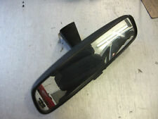 FORD FOCUS  MK2  REAR VIEW MIRROR INTERIOR  06 TO 11