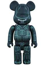 ALIEN WARRIOR 400% BEARBRICK from MEDICOM NEW IN PACKAGE #soct16-68