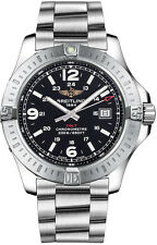 A7438811/BD45-173A | BREITLING COLT | BRAND NEW & AUTHENTIC QUARTZ MENS WATCH