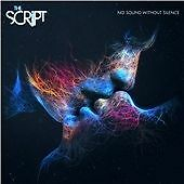 The Script - No Sound Without Silence (2014) {CD Album} Very Good