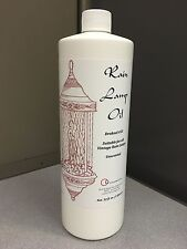 RAIN LAMP OIL - 32 fl. oz. - DRAKEOL #35  MOTION LAMP OIL REPLACEMENT