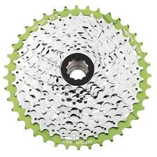 Pacco pignoni cassetta MicroShift CS-H100 MTB Cassette sprocket 10 speed 11-40