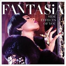 FANTASIA-SIDE EFFECTS OF YOU CD NEW