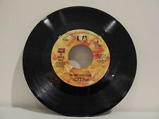 45 RECORD KENNY ROGERS & DOTTIE WEST- WE LOVE EACH OTHER