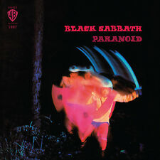 Black Sabbath Paranoid - NEW SEALED DELUXE EDITION 180g 2LP Gatefold