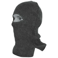 Russian Army Grey Skimask Balaclava by SPLAV Cold weather type
