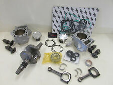 KAWASAKI BRUTE FORCE/TERYX 750 CRANKSHAFT CYLINDERS VERTEX PISTONS HOT CAMS