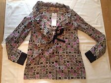 BNWT 100% auth MARNI Stunning Ladies UNIQUE Shirt / Blouse. RRP £550