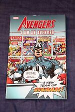 I AM AN AVENGERS TP 1 16 137 151 181 211 221 300+ 1st SCOTT LANG ANT-MAN MOVIE