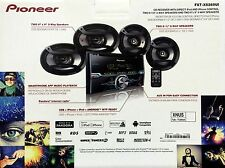 NEW Pioneer FXT-X5269UI CD Receiver Two 6-1/2 and Two 6X9 3-Way Speakers