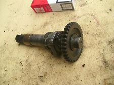 Motor Getriebe Fichtel & Sachs Antrieb Schaltung Zahnrad Welle   Hercules