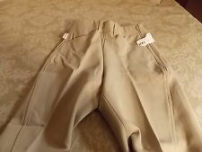 TAILORED SPORTSMAN LADIES SUPREME HUNTER BREECHES #1981 BEIGE 22S