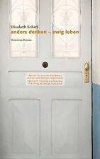 Anders Denken - Ewig Leben (German Edition)-ExLibrary