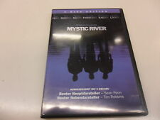 DVD  Mystic River (2 DVD's)
