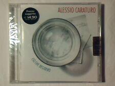 ALESSIO CARATURO Cio' che desidero cd SIGILLATO SEALED!!! ciò