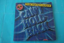 "PURE PRIME PRAIRIE ""LEAGUE CAN'T HOLD BACK""  LP RCA RECORDS 1979 NUOVO"